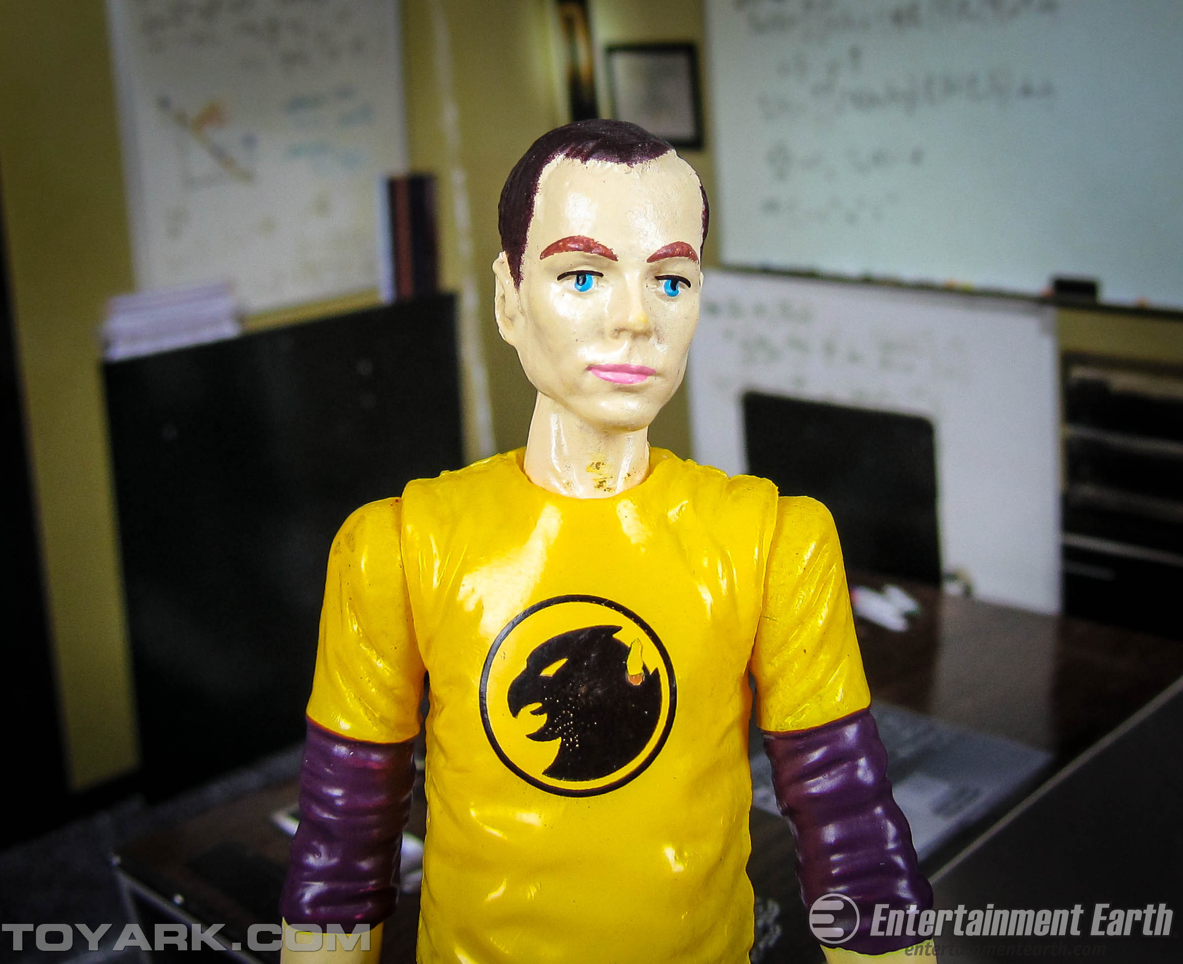 SDCC 2014 Exclusive BBT Sheldon Cooper 022
