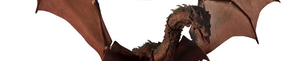 Smaug Large Scale Figure 1