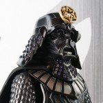Star Wars Movie Realization Samurai Darth Vader 005