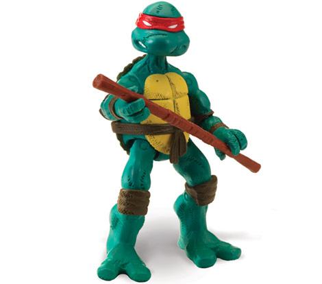 playmates adds new tmnt product pages the toyark news
