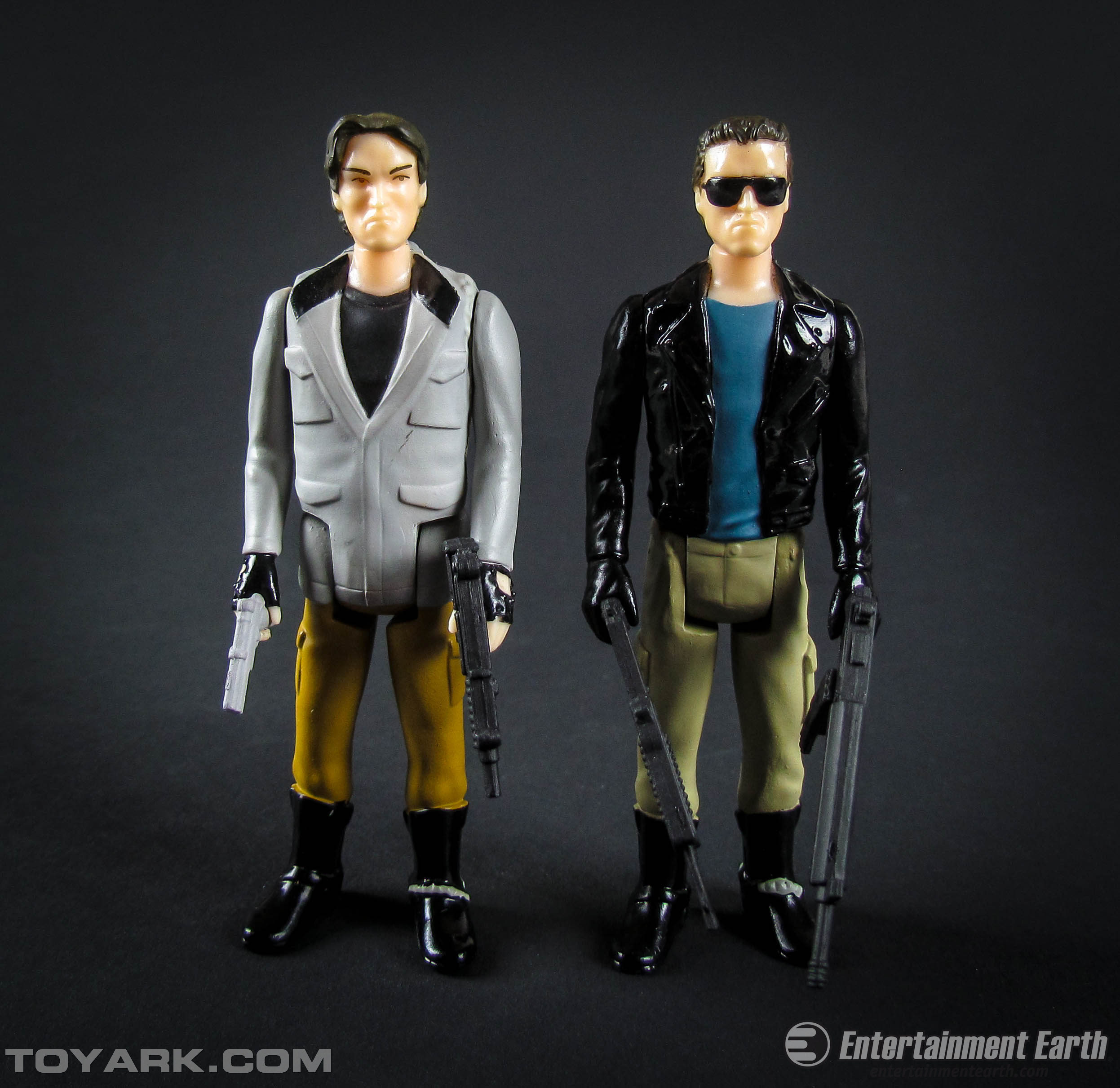 Terminator ReAction Figures 079
