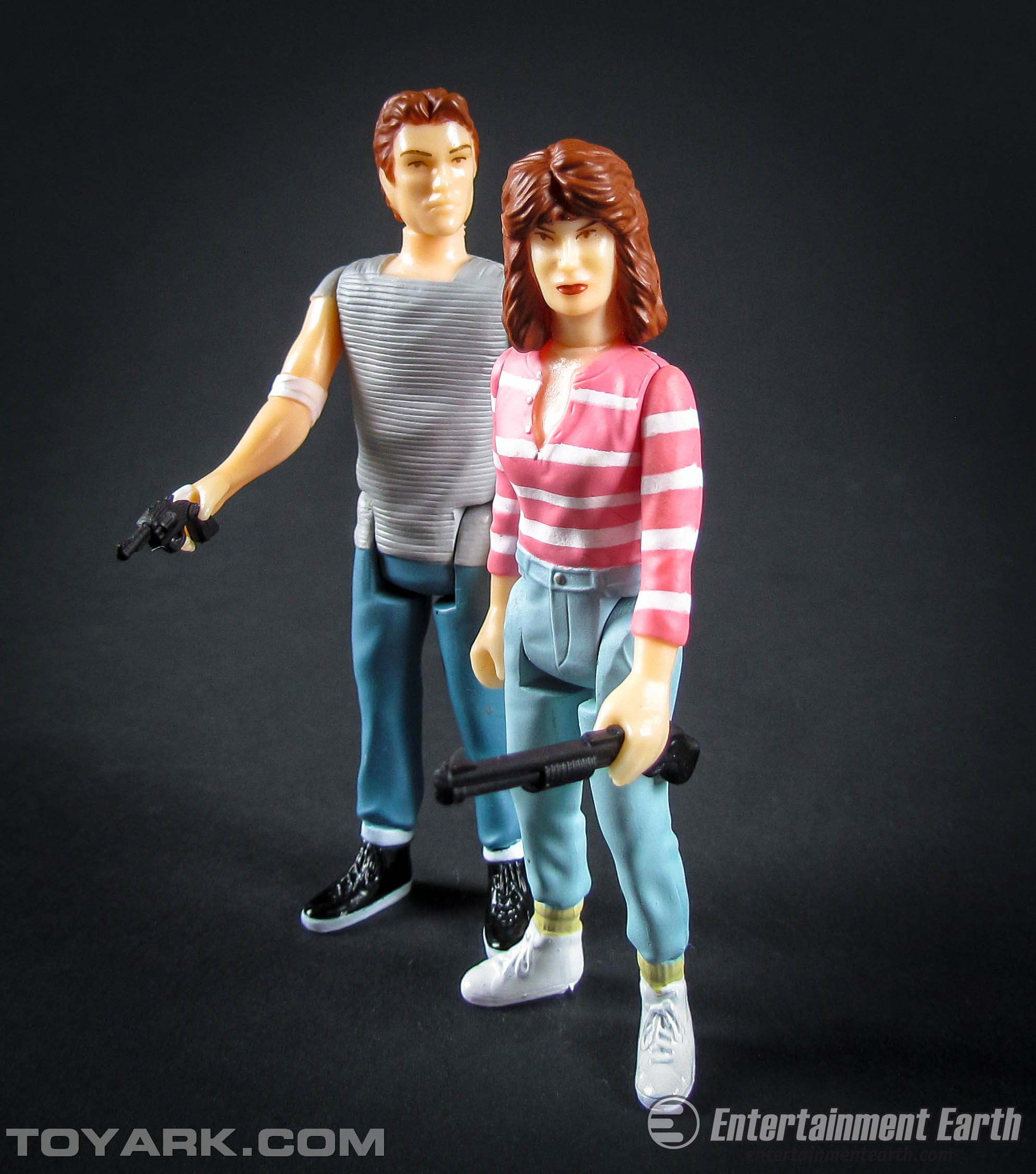 Terminator ReAction Figures 092