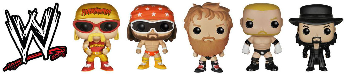 wwe hulk hogan pop vinyl figure