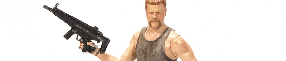 Walking Dead TV Series 6 Abraham Ford