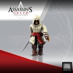 assassins creed megabloks exclusive reveal