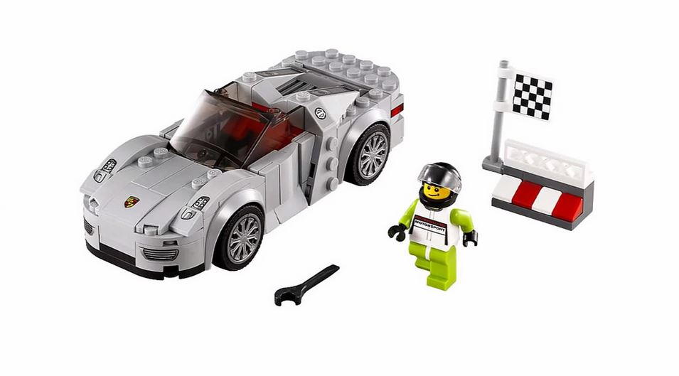 lego official 2015 speed champions set images the toyark. Black Bedroom Furniture Sets. Home Design Ideas
