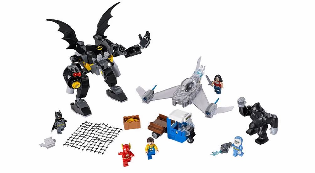 lego helicopter destro with Lego Official Dc Super Heroes Justice League 2015 Set Images 139065 on Lego Official Dc Super Heroes Justice League 2015 Set Images 139065 as well Timeline together with Lego Roundup furthermore Military Action Figures likewise Cobra 2Ctank.
