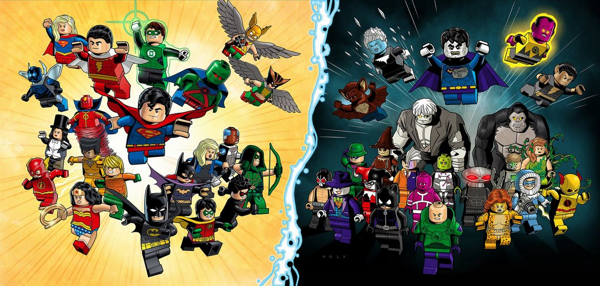 justice league lego sets 2015 Car Tuning