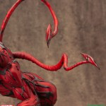 Maximum Carnage Fine Art Statue Preview