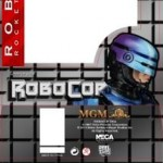 Robocop with Rocket Launcher Preview