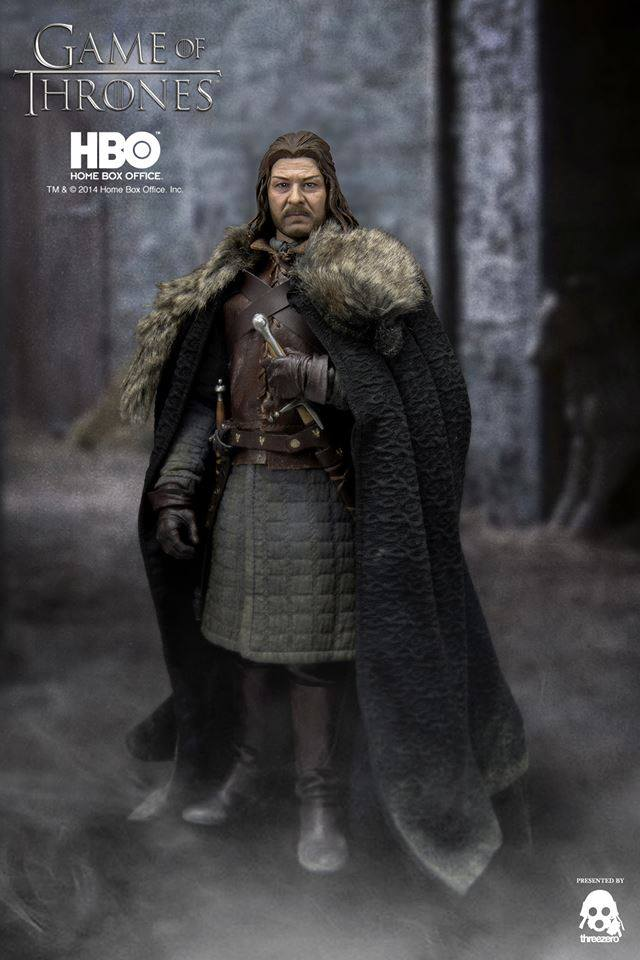 Game Of Thrones Eddard Stark