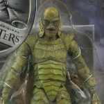 Universal Monsters Select Creature Packaging