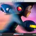 megaman first4figures statue5