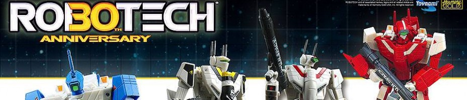 robotech 30th anniversary