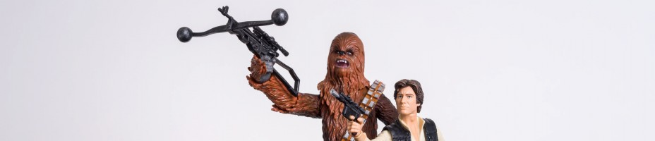 Black Series Chewbacca 16