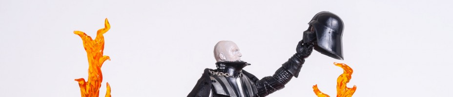 Black Series Darth Vader 53