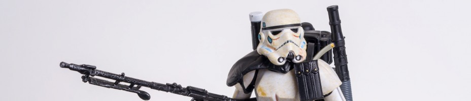 Black Series Sandtrooper 12