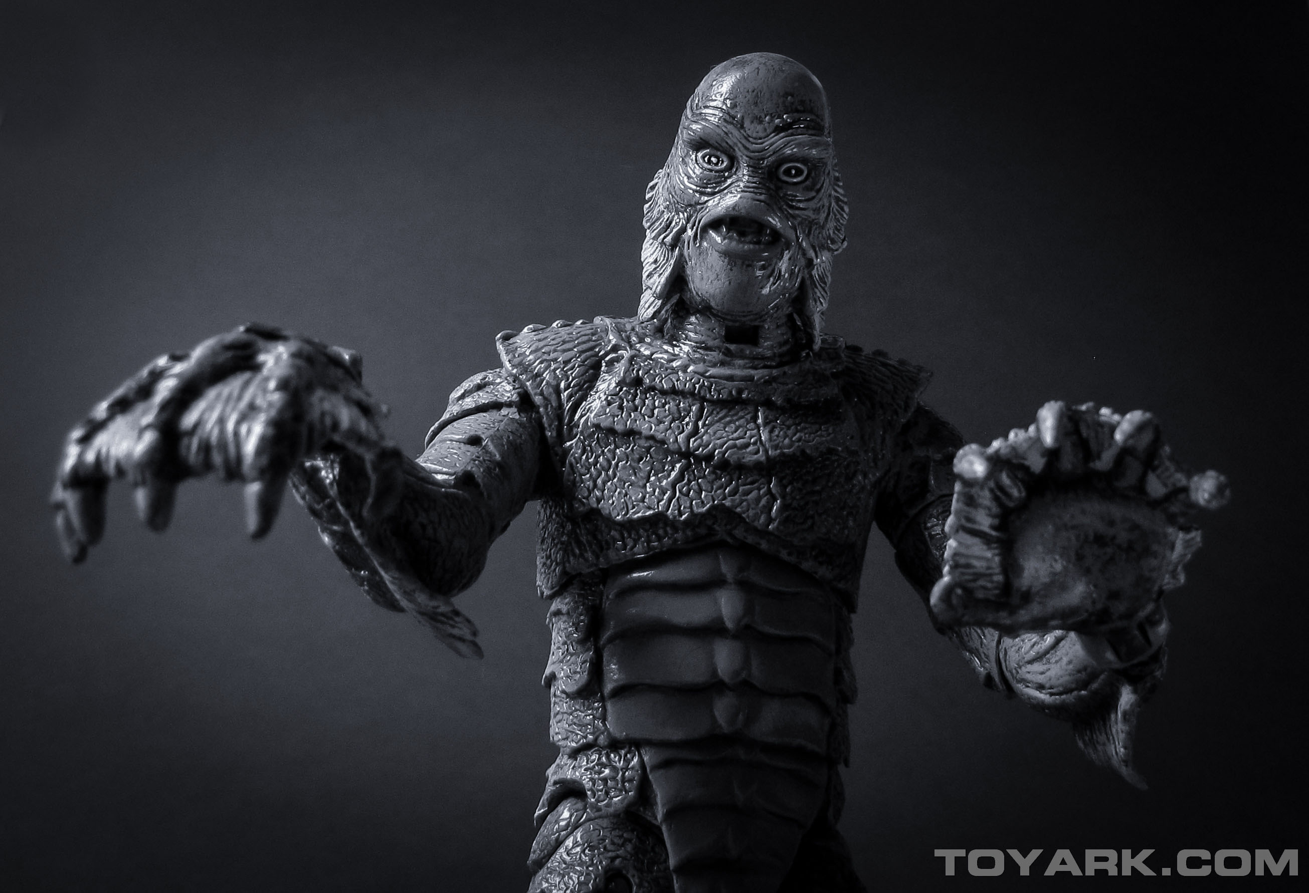 Creature from the Black Lagoon Select 013