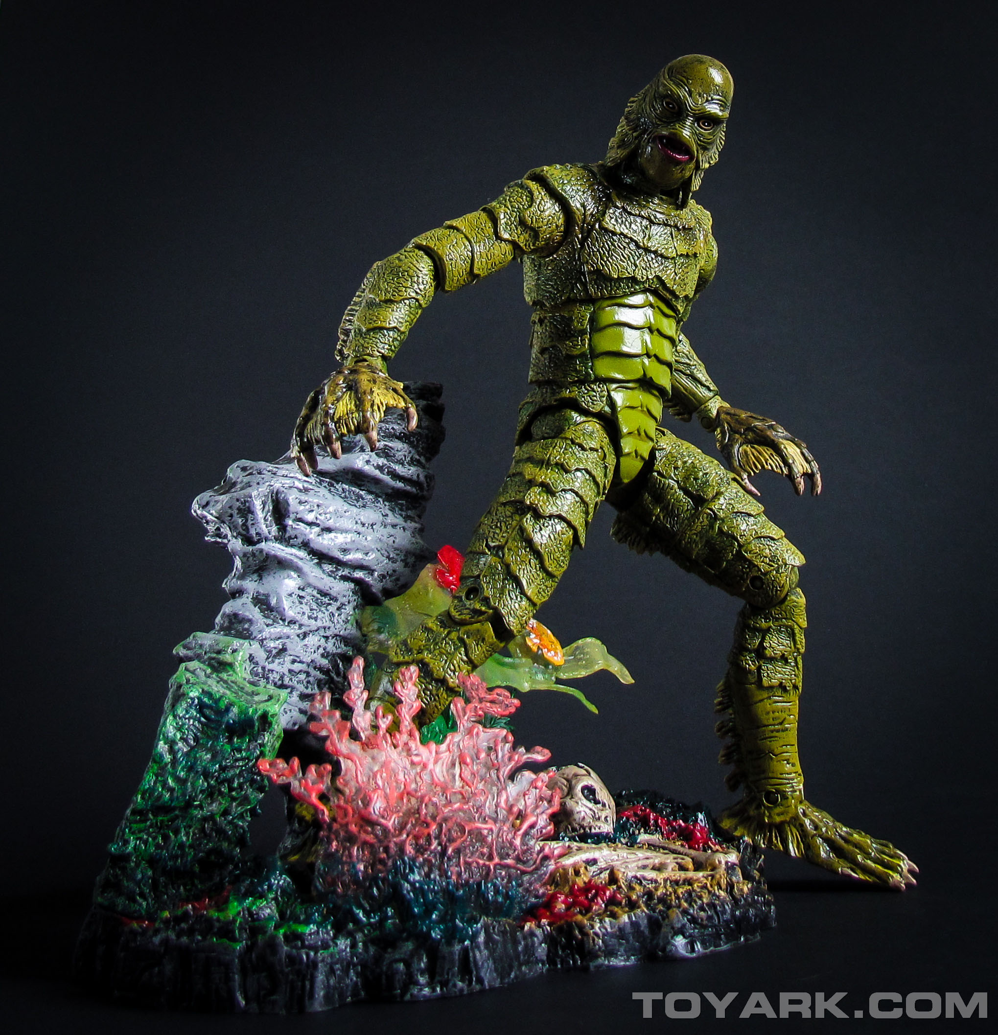 Creature from the Black Lagoon Select 032
