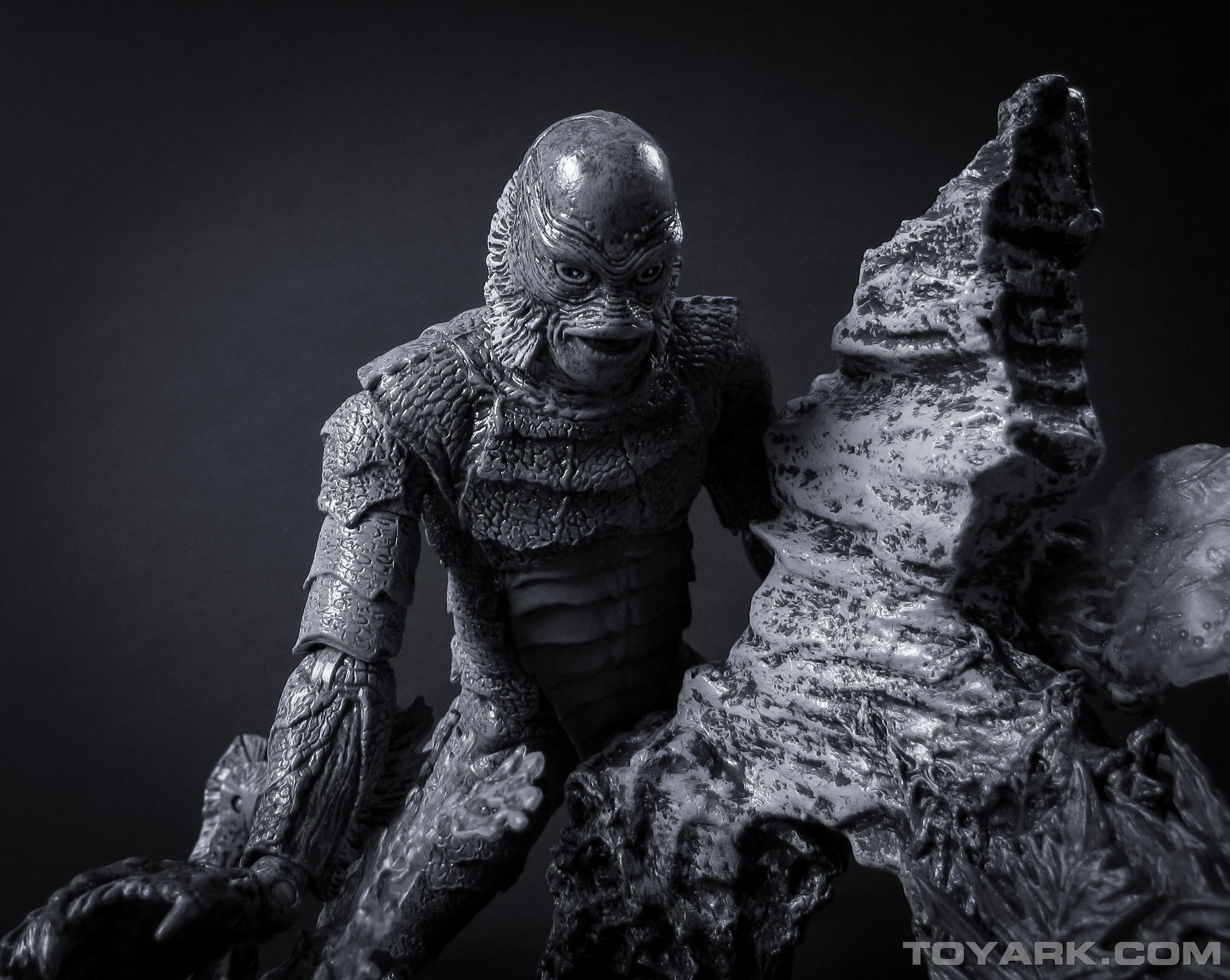 Creature from the Black Lagoon Select 067
