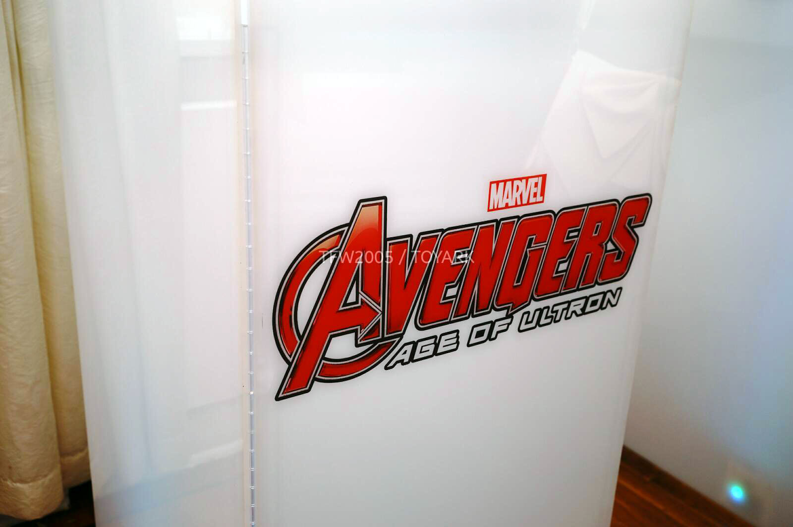 [Hasbro] NYCC | Marvel Legends | Avengers – Age of Ultron  DSC08136