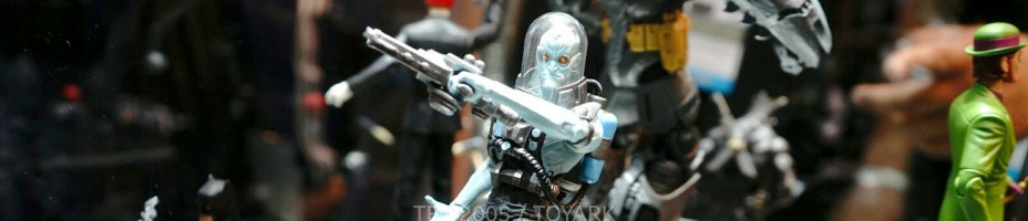 NYCC 2014 DC Collectibles 042