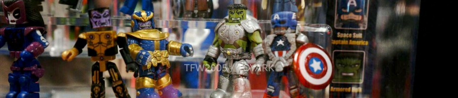 NYCC 2014 Diamond Select Toys 017