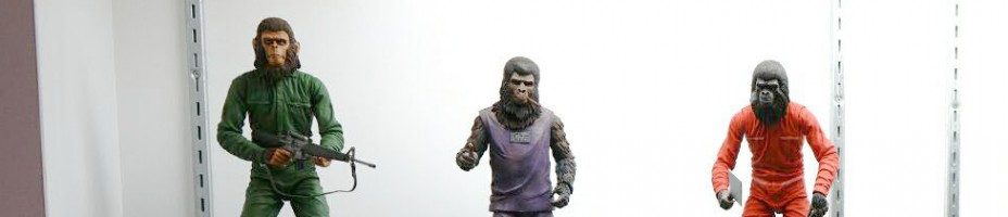 NYCC 2014 NECA Planet of the Apes 001