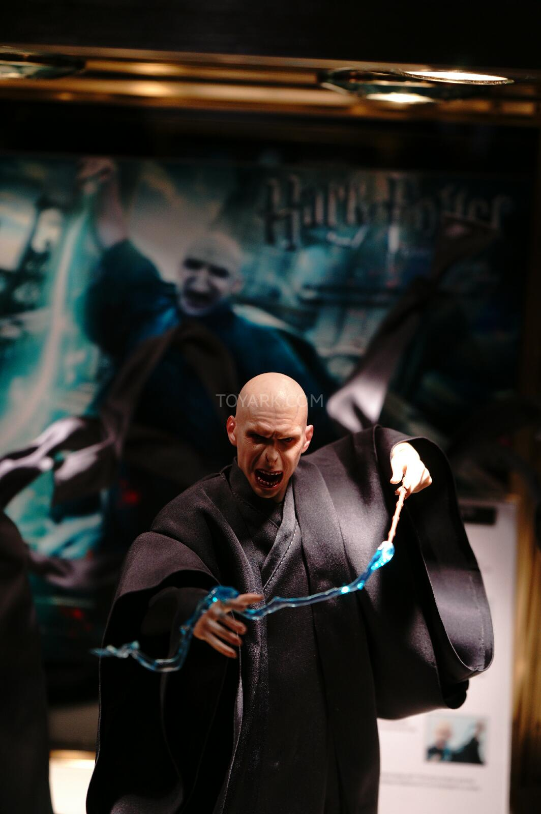 [Star Ace Toys] Harry Potter and the Dealthy Hallows: Lord Voldemort NYCC-2014-Star-Ace-004