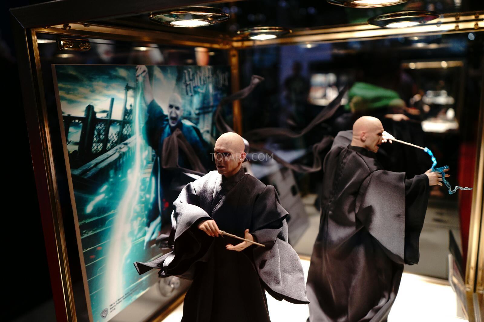 [Star Ace Toys] Harry Potter and the Dealthy Hallows: Lord Voldemort NYCC-2014-Star-Ace-005
