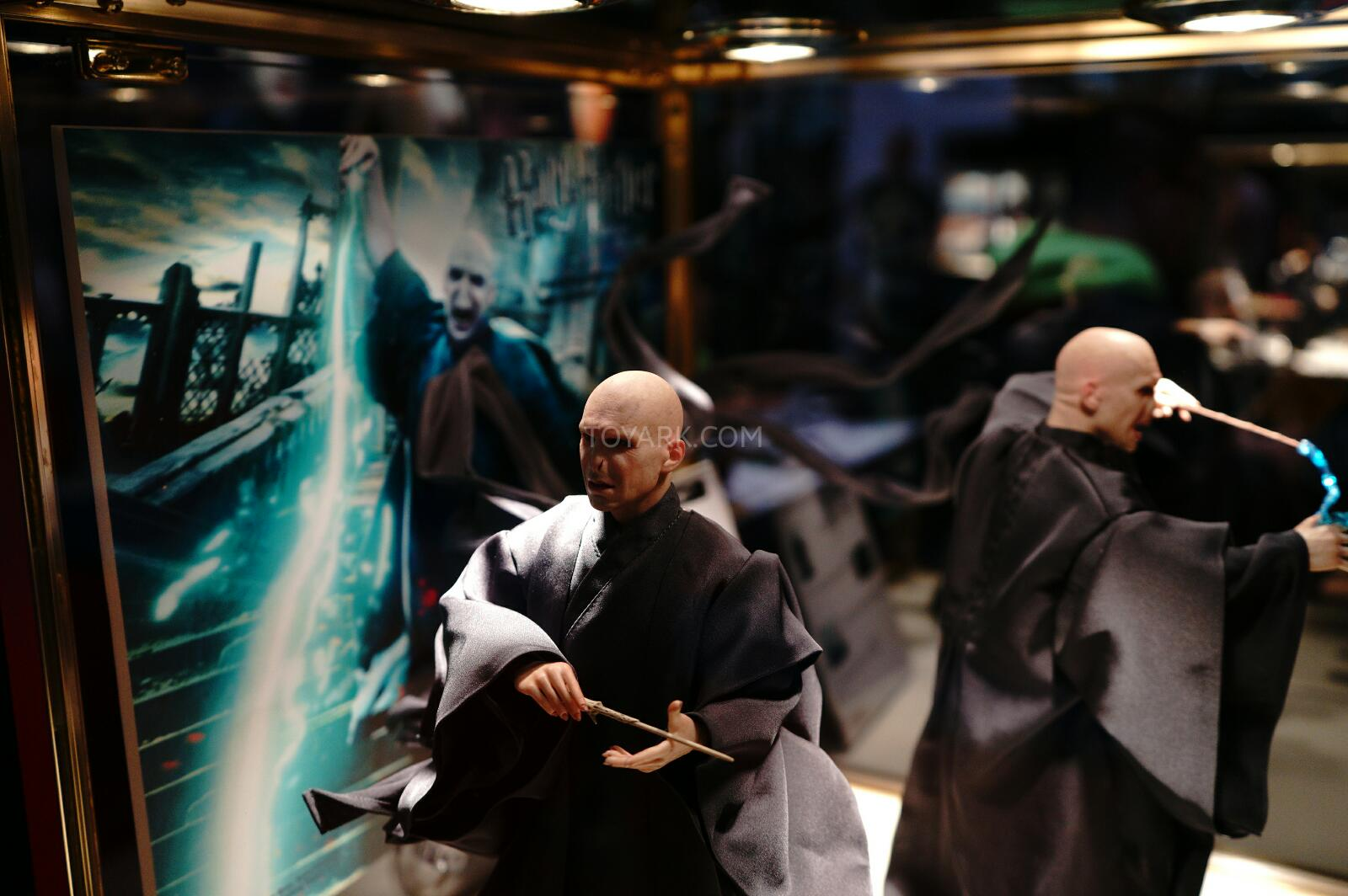 [Star Ace Toys] Harry Potter and the Dealthy Hallows: Lord Voldemort NYCC-2014-Star-Ace-006