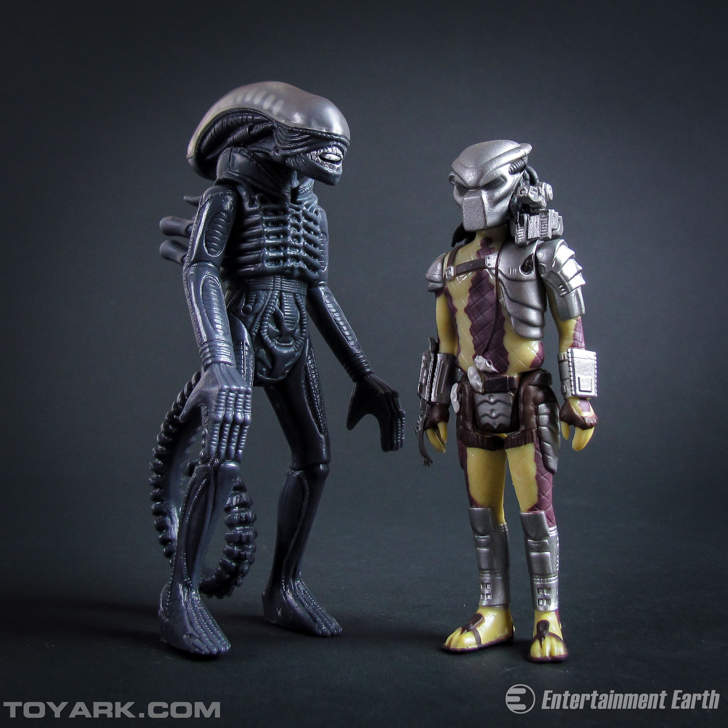 Predator ReAction Figures 056