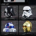 Star Wars Helmet Collection 1