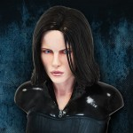 Underworld Selene Lifesize Bust 001