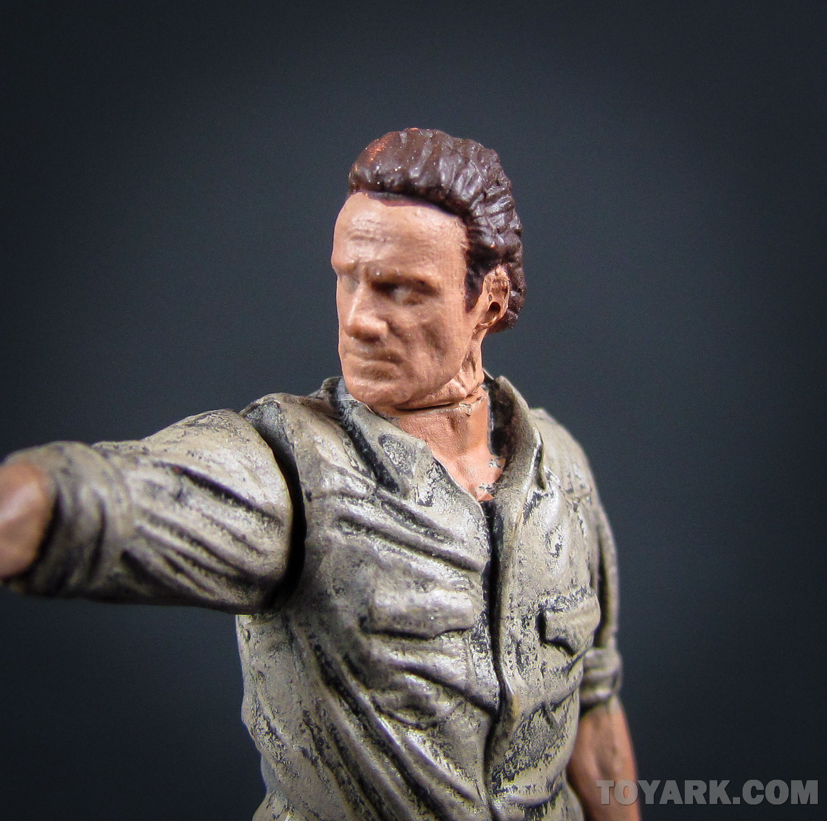 Walking Dead Building Set Figure Pack 010