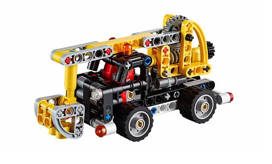 lego technic official 2015 set images the toyark news. Black Bedroom Furniture Sets. Home Design Ideas