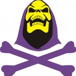 skeletor head