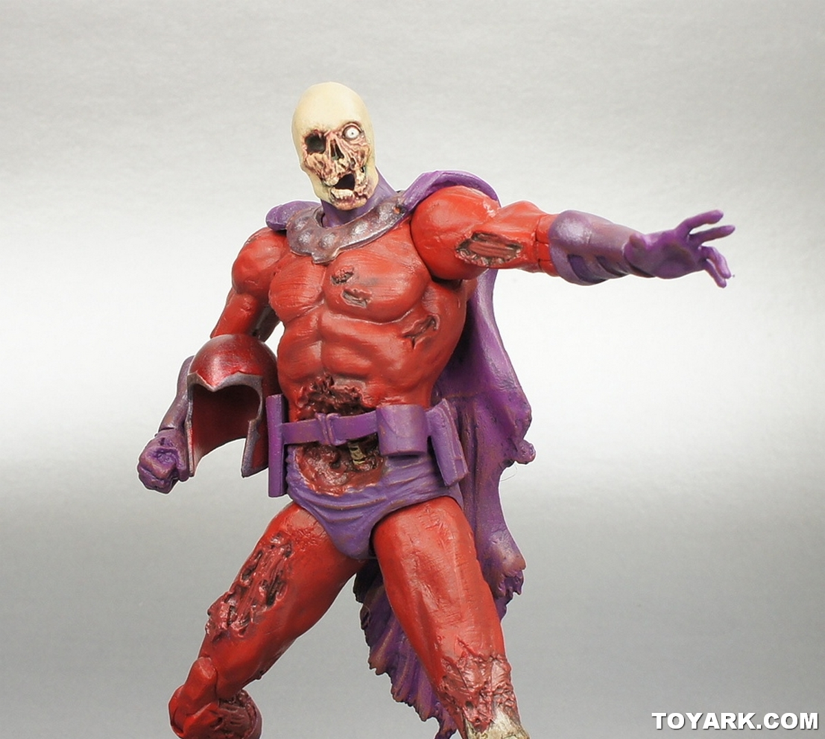 Marvel Legends Zombies Zombie Magneto Marvel Select