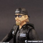 011 Jax Sons Of Anarchy Mezco Entertainment Earth