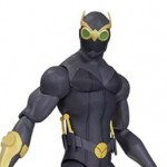 DC Collectibles Batman vs Robin Animated Talon