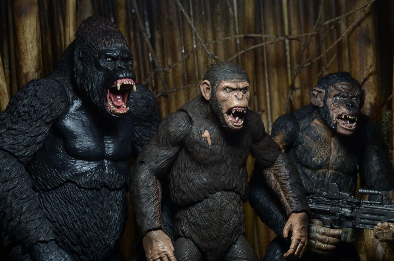 a comparison the movies king kong 1 and the king kong part 2 King kong movies in order king kong is a classic monster movie that has been winning over hearts and minds for decades the original movie which was released in 1933 spurred a cultural icon which is still thriving nearly a century later.