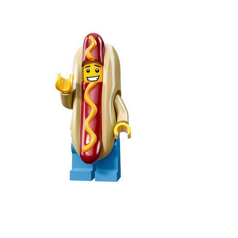Dancing Hot Dog Truck