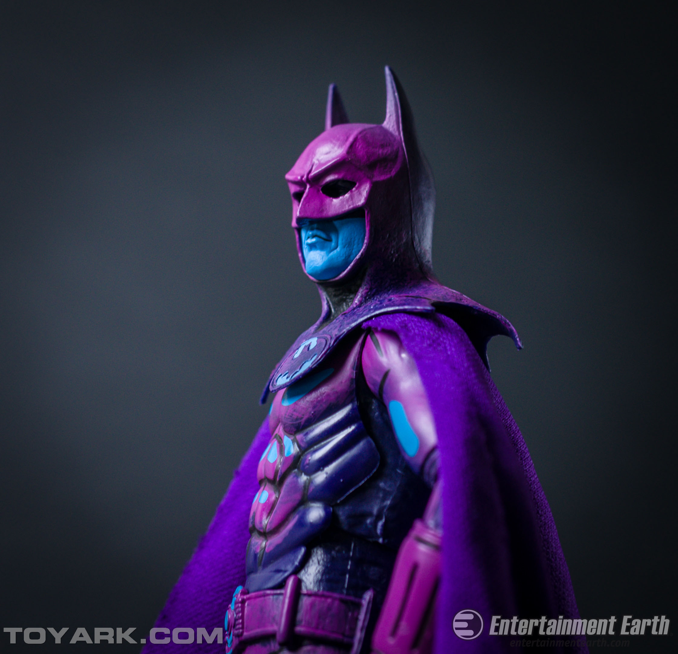 NECA Batman NES Figure 039