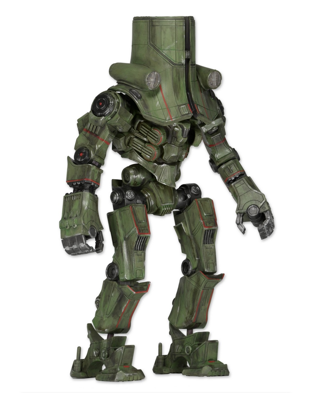 Pacific Rim 18-Inch Cherno Alpha Photos - The Toyark - News Pacific Rim Jaeger Cherno Alpha
