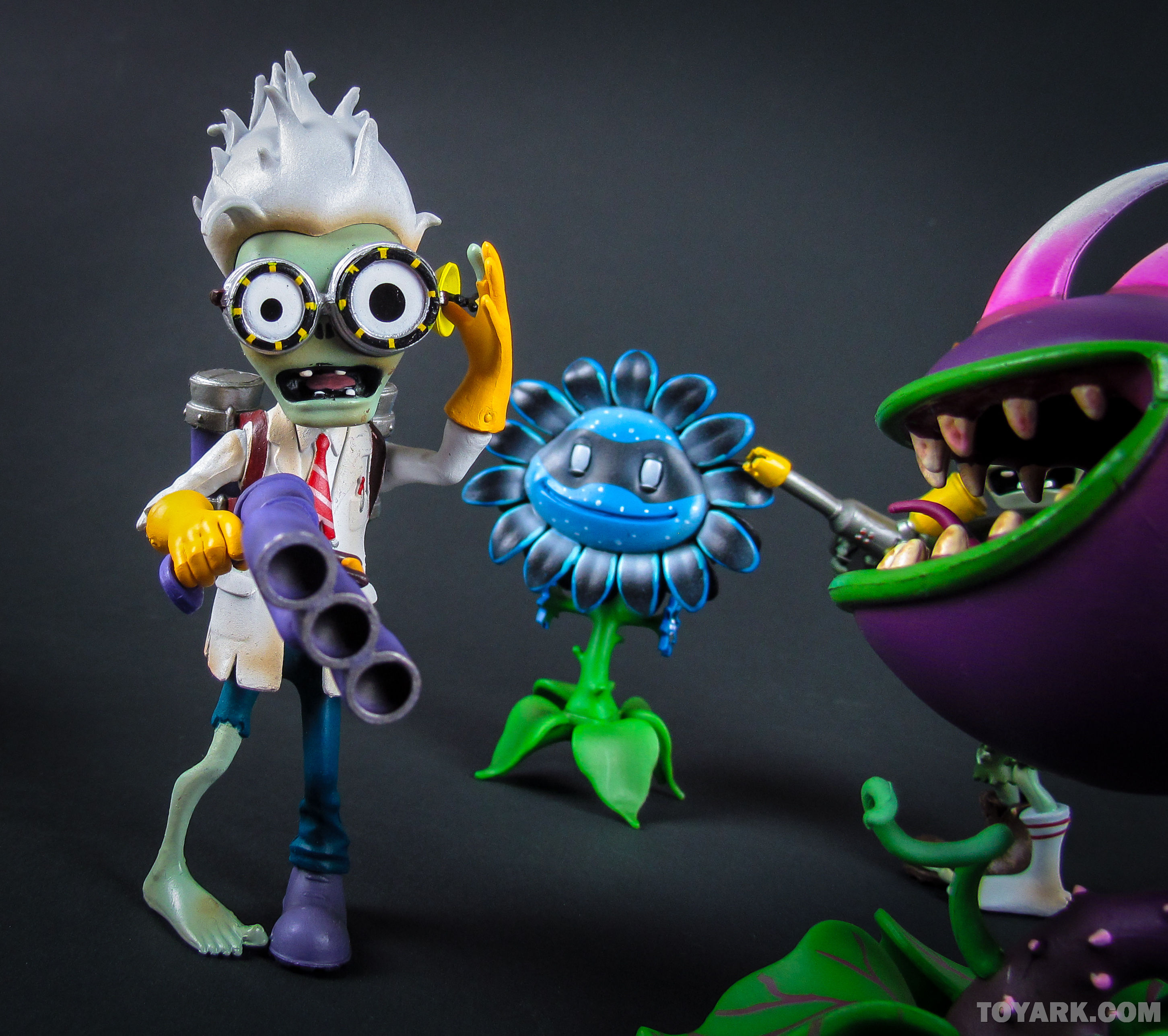 Plants vs Zombies Action Figures 072
