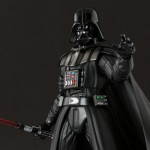 SH Figuarts Star Wars Darth Vader 2