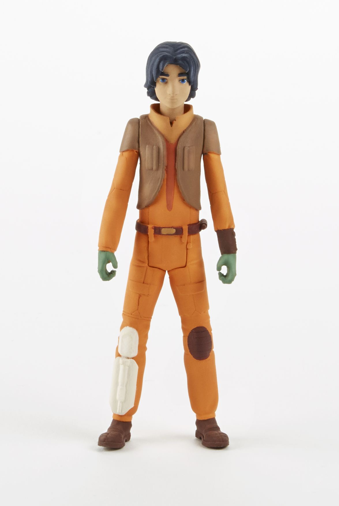 """Star Wars Rebels: """"Ezra and the Sith Holocron"""" 
