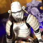 Star Wars Movie Realization Samurai Stormtrooper