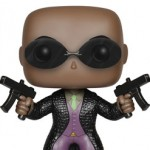 The Matrix Pop Vinyl Morpheus