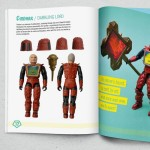 Visionaries Collectors Guide